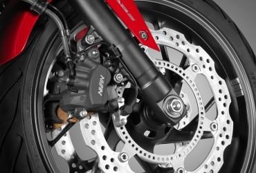 Perawatan Rem Cakram Honda CBR, Boleh Ditiru