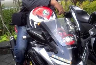 Cerita Aries Firmansyah, Wakil Ketua AHC Indonesia
