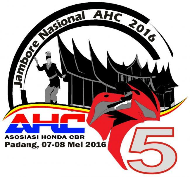 JamNas AHC ke-5 di Sumbar, Sekaligus Resmikan Tugu Bikers Indonesia