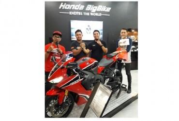 Honda CBR1000RR, Dibeli Pemuda 18 Tahun, Rencana Akan Dipakai Balapan