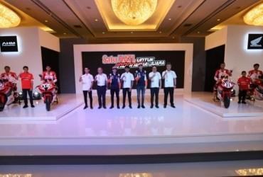 Pebalap Astra Honda Siap Harumkan Nama Indonesia Di Kancah Internasional
