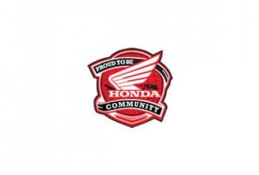 MPM Dan Honda Community Jatim Sambang KCI Ponorogo