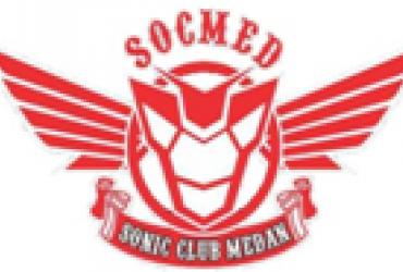 Logo Socmed (Sonic Club Medan)