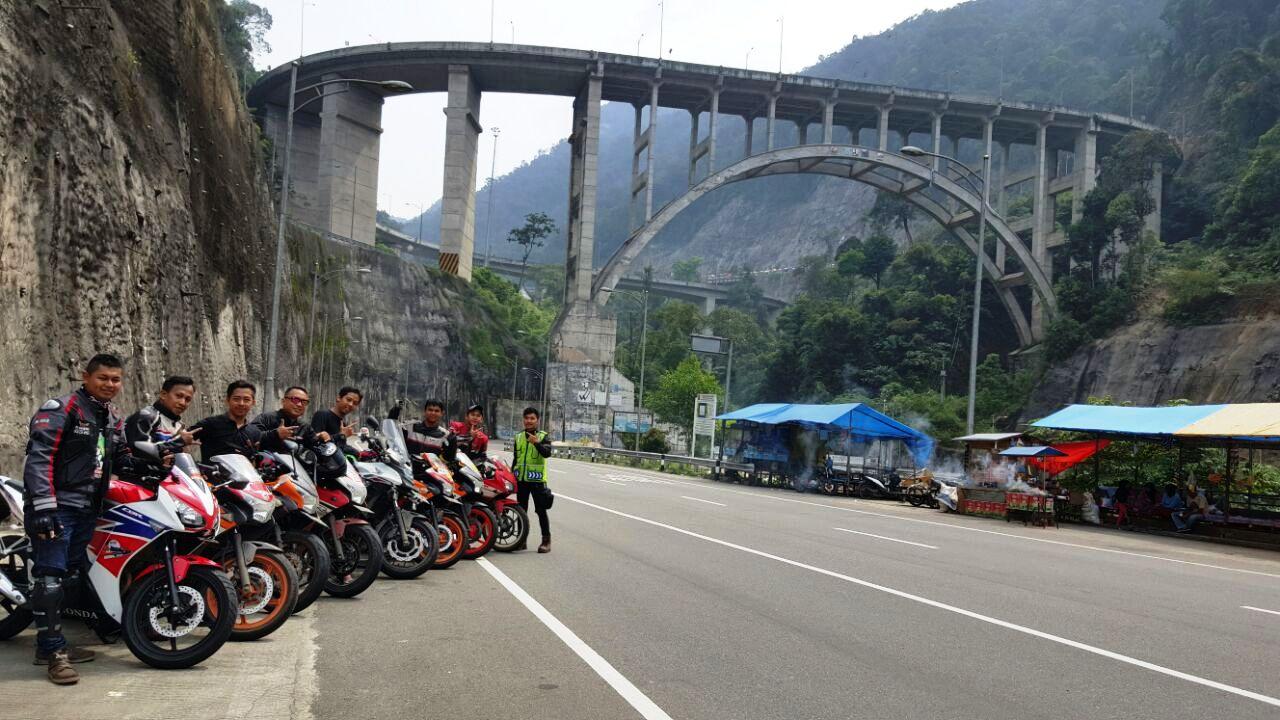 Perjalanan Penuh Kesan Dari Palembang Menuju Jamnas ke-5 AHC (Part 2)