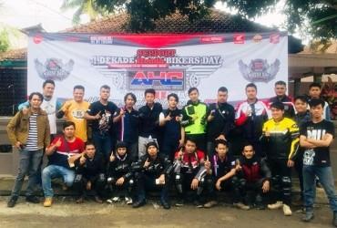 Cerita Asosiasi Honda CBR Dalam Menghadiri Gelaran HBD 2018 Pangandaran