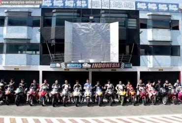 CBR Owner Tangerang, Bikin Riungan Buat Cegah Prilaku Negatif!