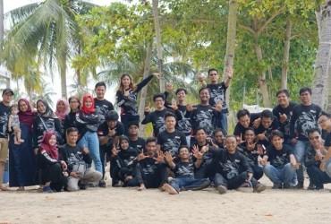 CBR Club Batam Mepererat Hubungan Internal di Anniversary ke-7