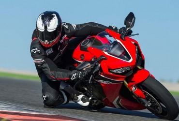 Honda CBR1000RR SP, Makin Ringan dan Bertenaga