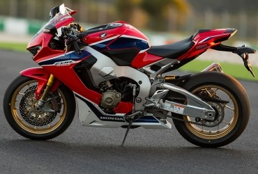 Honda CBR1000SP, Adopsi Teknologi MotoGP