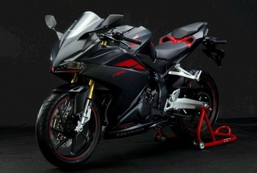 Daya Pikat All New Honda CBR250RR