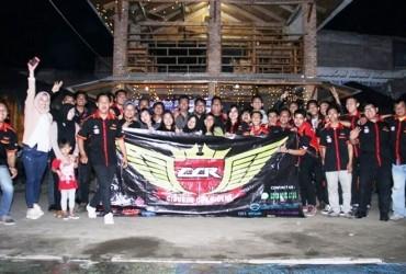 CCR Racing Team Turunkan 4 Pebalap di ICE Day 2018 Seri Pertama