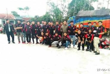 COB Berlebaran Gelar Rolling Silaturahmi Dengan Anggotanya