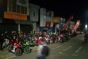 COC Makassar Rutin Kopdar, Pererat Persaudaraan