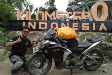 Fahmi Rahman Fuad CEBERUS Bandung, Sempat Tidak Tertarik Ikut Komunitas