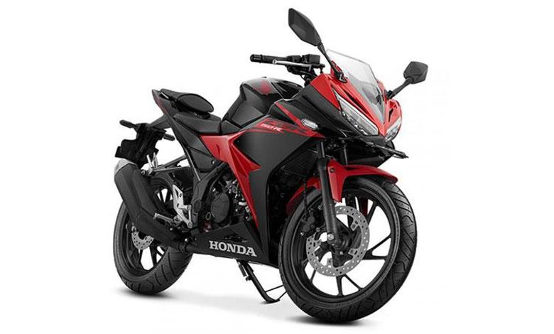 Wajib Tau, ini yang Membuat Takjub Honda CBR150R