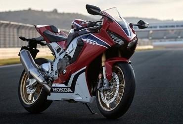 Honda CBR1000RR SP, Motor Legendaris Yang Berubah Total