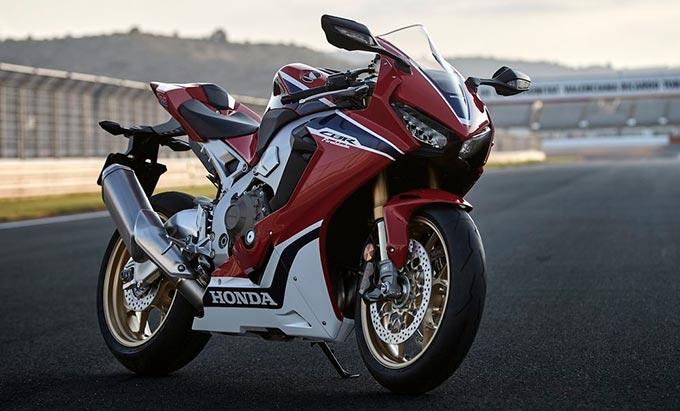 Honda CBR 1000 SP, Berubah Total Dari Chasis, Mesin, Desain dan Suspensi