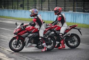 Lebih Dekat Dengan Honda CBR150R