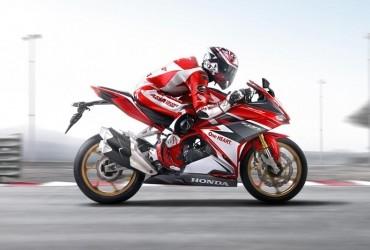 Performa Terbaik Dan Fitur Terlengkap Honda CBR250RR SP Quick Shifter