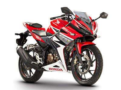 Foto Honda CBr 150R Terbaru, Orientasi Pada Kecepatan