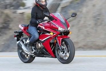 Melihat Performa Honda CBR500R Terbaru