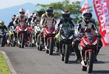 Track Day Honda CBR Community akan Sambangi Sirkuit Pancing Medan