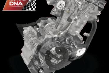 The All New CBR150R Dilengkapi Generasi Terbaru Mesin DOHC-6