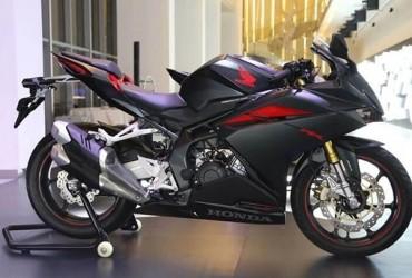 Inden All New Honda CBR250RR, AHM Beri 4 Program Eksklusif