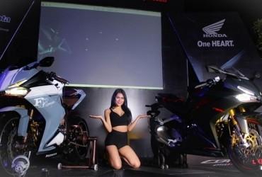 Dalam Waktu Satu Bulan, 1.289 Orang Sudah Inden All New Honda CBR250RR