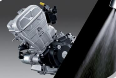 Rawat Injeksi di Motor Honda CBR