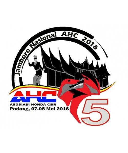 Jamnas Asosiasi Honda CBR Indonesia ke-5 Bakal digelar di Padang