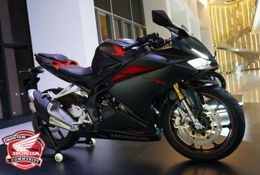 All New Honda CBR250RR Kemalahan? Ini Penjelasannya