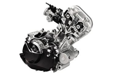 Racikan Baru Mesin Honda CBR150R