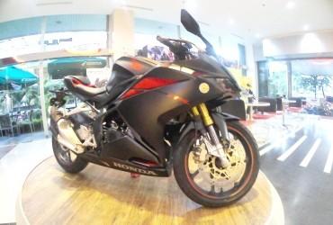 Program Pasti Lunas Untuk Konsumen All New CBR250 RR Dari Honda