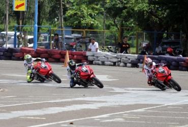 Lolos Seleksi, 15 Pebalap Belia Siap Timba Ilmu di Astra Honda Racing School