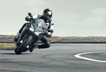 TVC All New Honda CBR250RR, Pamerkan Akselerasi dan Kelincahan