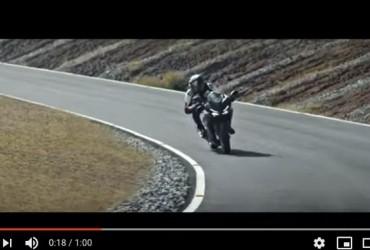 TVC Honda CBR 250RR, Garang Bro