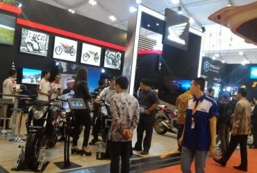 GIIAS 2016 Jadi Ajang Meraba Honda CBR250RR