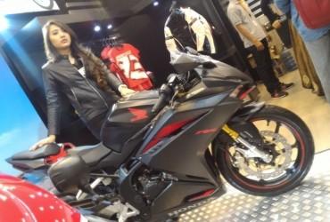 Meski Belum Diumumkan Harga Resminya, Honda CBR250RR Laris Dalam Kehadiran Perdananya di GIIAS