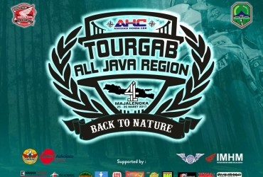 Tougab 4 AHC Java Region Siap Digelar Oleh Majalengka CBR Rider