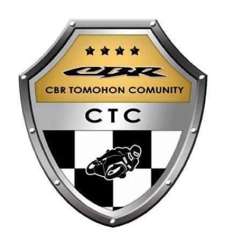Anniversary Cbr Tomohon Community ke-1 diisi kunjungan panti asuhan dan sosialisasi Tertib berlalu-lintas