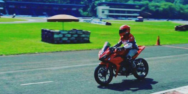 CBR Race Day 2018 Jadi Balap Perdana Anggota Kujang CBR Riders Community Ini, Yuk Intip Persiapannya