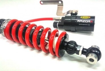 Shock Branded untuk Honda CBR 250RR Ini Sudah Hadir di Indonesia