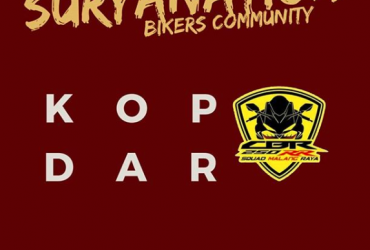 Kopdar CSMR bareng Suryanation Bikers Community