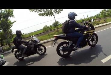 Tips Berkendara Agar Selalu Aman di Jalan Raya