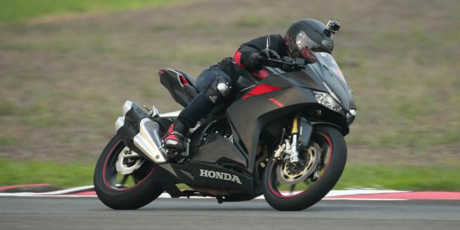 Riyanto Wijaya, Ikutan Balap Untuk Cari Top Speed Honda CBR250RR