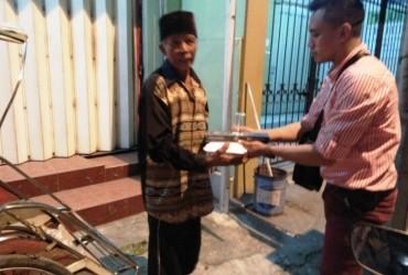 CBR Club Indonesia Chapter Jember Gelar Saur On The Road